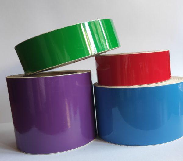 taśma kolorowa1